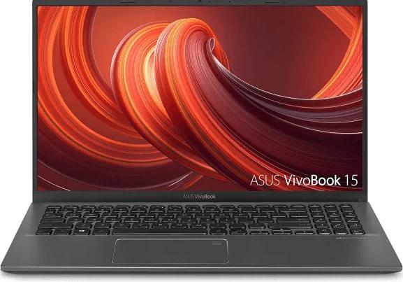 Asus vivobook 15 - Best laptops 2021