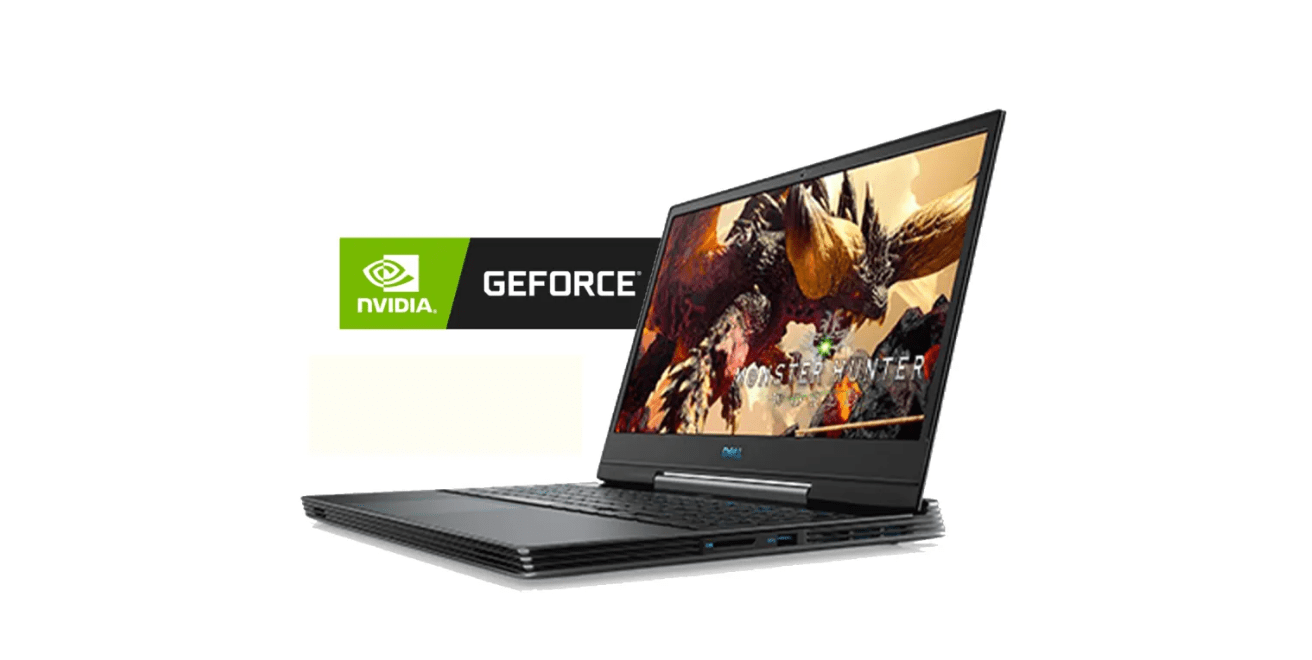Dell G5 15 – Best Dell Gaming Laptop 2021
