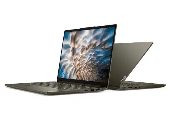 Lenovo Yoga Slim 7i Pro - Best Laptops 2021