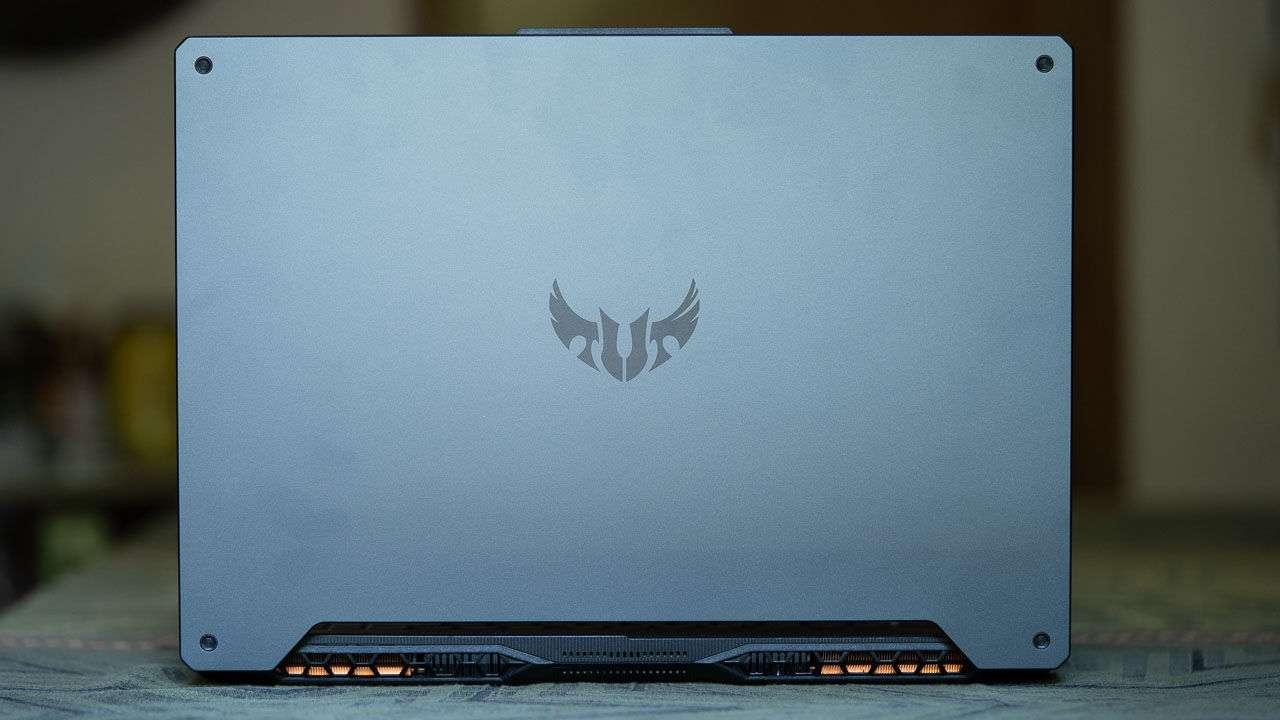Asus tuf gaming a15 - Best gaming laptops 2021