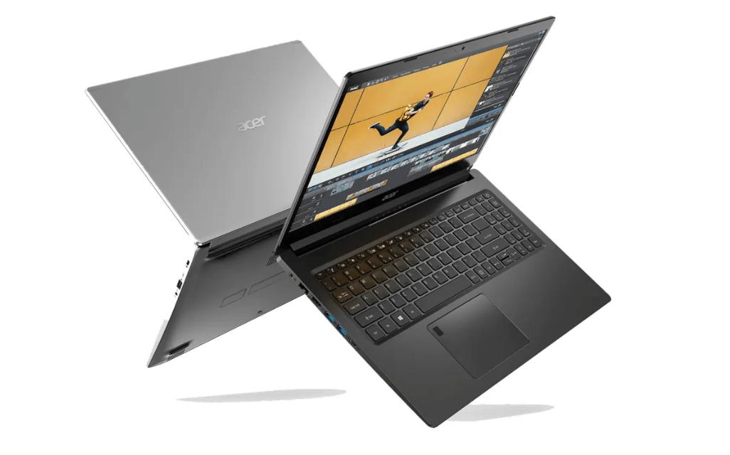 Acer Aspire 5 - Best Laptops 2021