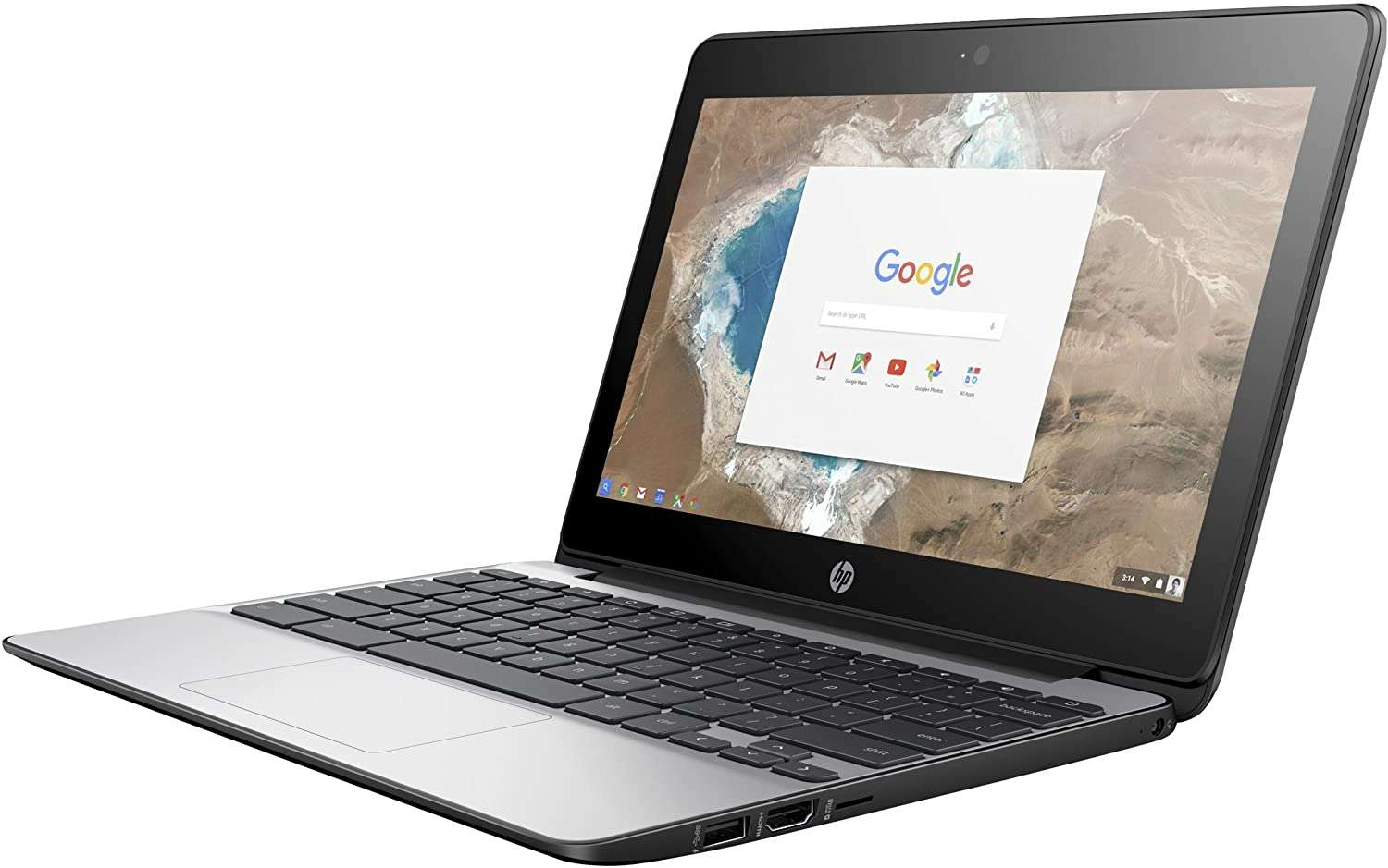 HP Chromebook 11 - Best laptops for Middle School Students 2021
