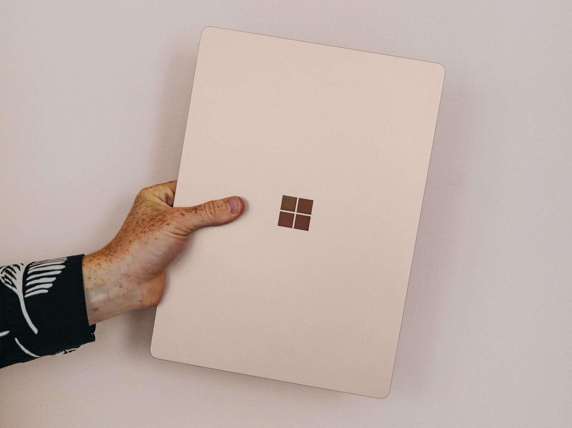Surface Laptops 3 – Best Laptops 2021