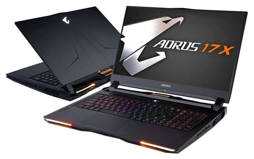 Discount on Gigabyte laptops