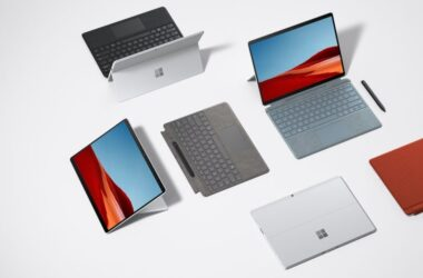 Microsoft Surface Pro X Full Review