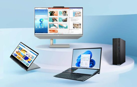 Laptops for windows 11