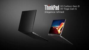 Lenovo ThinkPad X1 Yoga 2021 6th Gen review